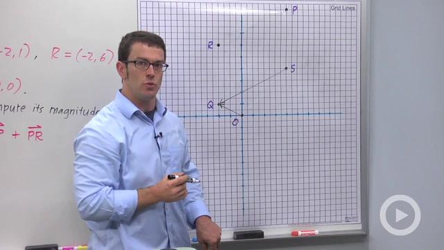 Adding Vectors - Problem 2