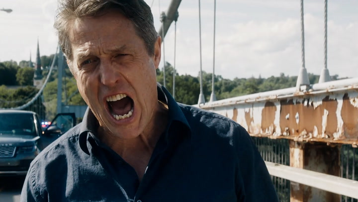 Hugh Grant Breaks Down the Making of 'The Undoing's' Shocking Final Scene