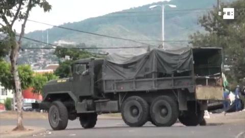 TSE de Honduras continúa sin precisar cuando iniciará el escrutinio especial