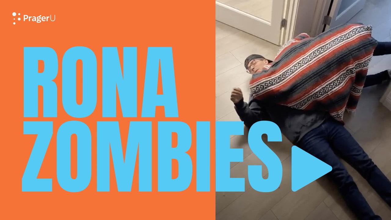 'Rona Zombies