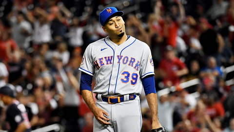 Mets stumble in ninth, but find a way to beat Nationals in extras