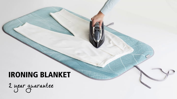 Preview image of Brabantia Ironing Blanket video