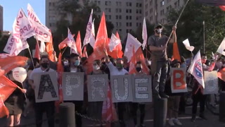 Cierran campañas para plebiscito en Chile en modo pandemia, con esperanza e incertidumbre