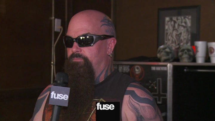 Interviews: Metal News-The Secret to Getting Drinks With Slayer & Other Metal News