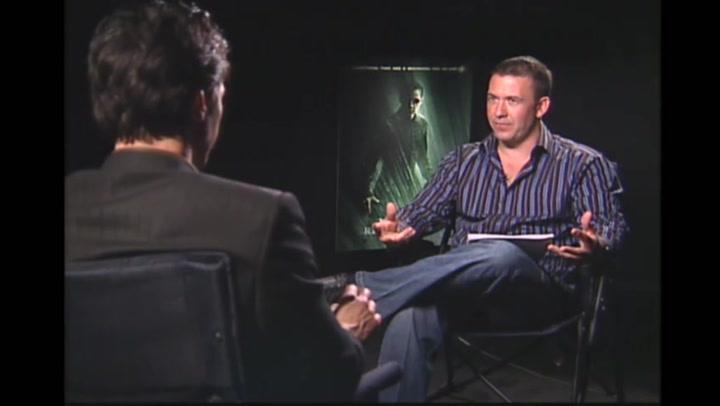 Video Q&A: Matrix Revolutions