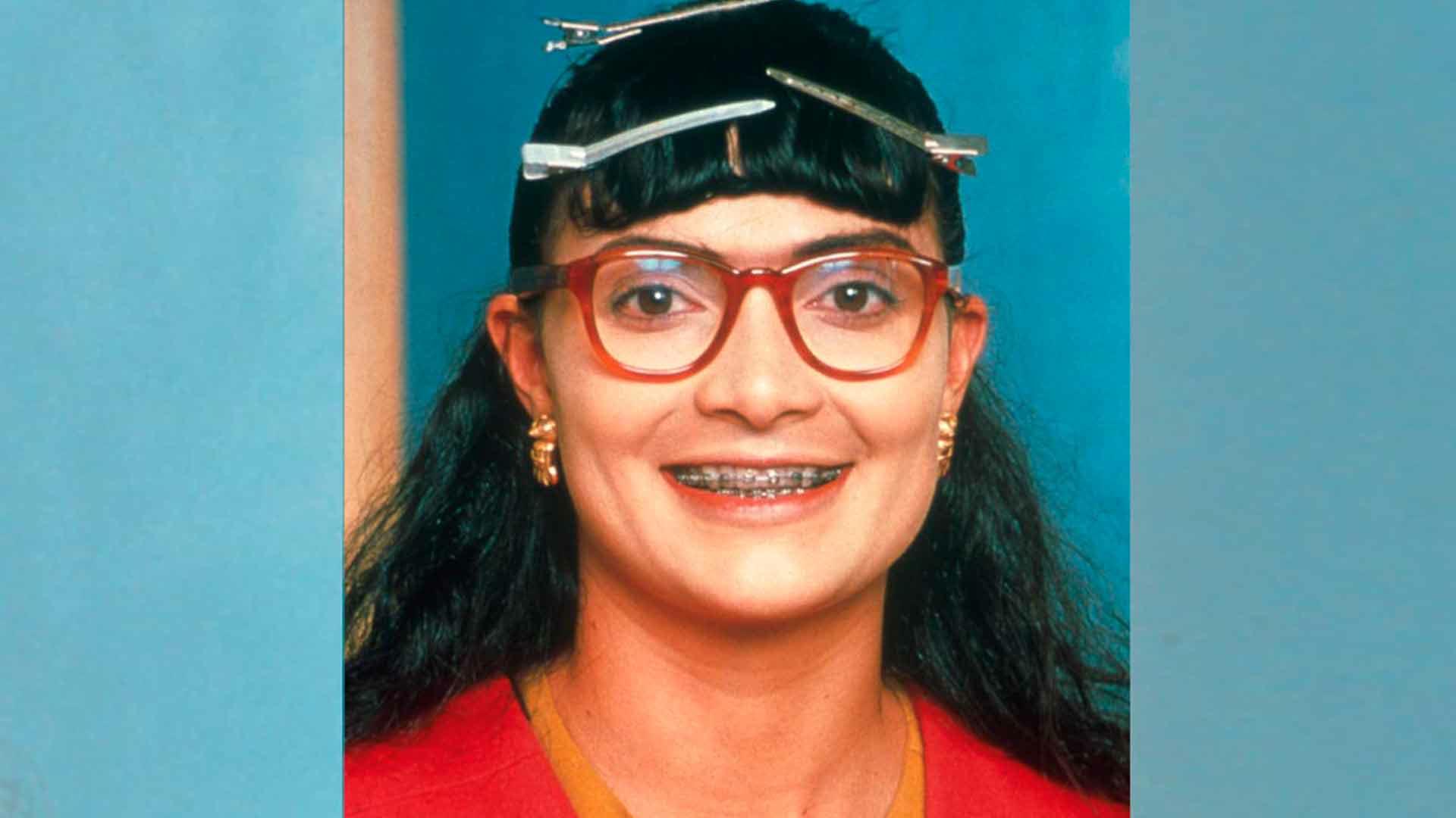 No vas a reconocer a Ana María Orozco, la protagonista de 'Yo soy Betty, la fea'