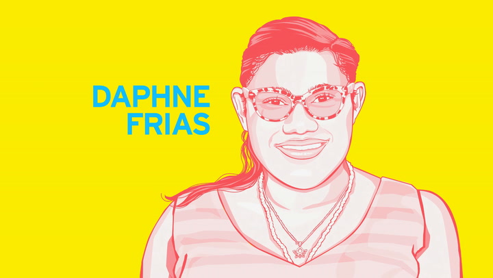 Future Hispanic History Month Honors Daphne Frias