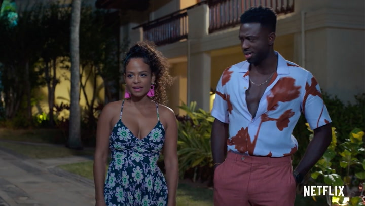 'Resort to Love' Trailer