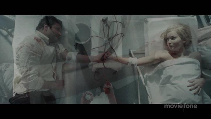 Serena - Trailer No. 1