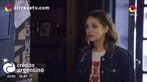 Beso apasionado y video casero de Agustín Casanova y Angela Torres