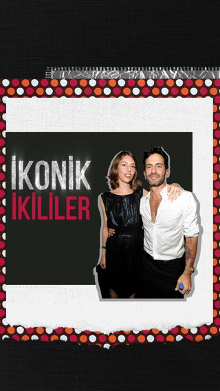 İkonik İkililer - Sofia Coppola & Marc Jacobs