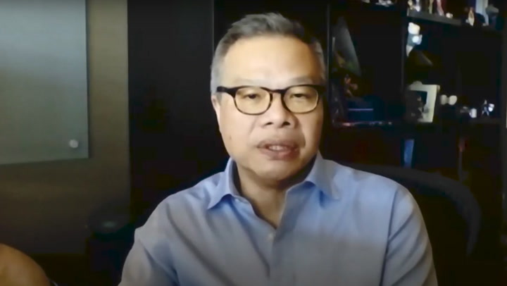 Beng Lai on Food Industry Trends