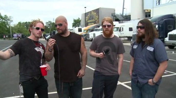 Rock On The Range 2011 : Who Do You Want To See? (Day 2)