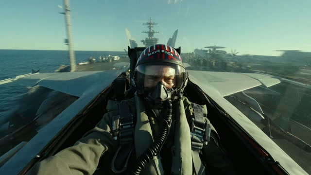 Trailer: Top Gun - Maverick