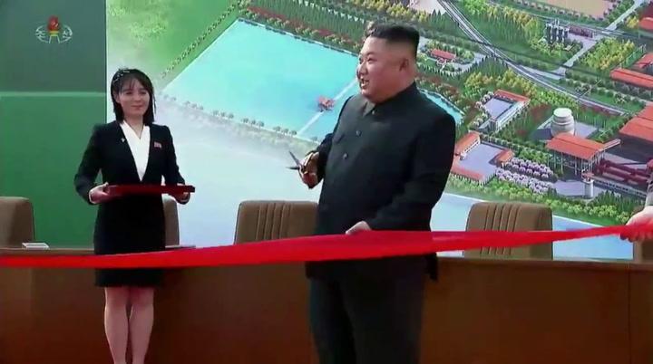 Kim Jong Un reparece tras las especulaciones sobre su estado de salud