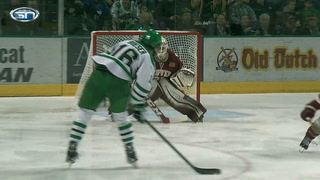 UND expecting a different Denver team this weekend