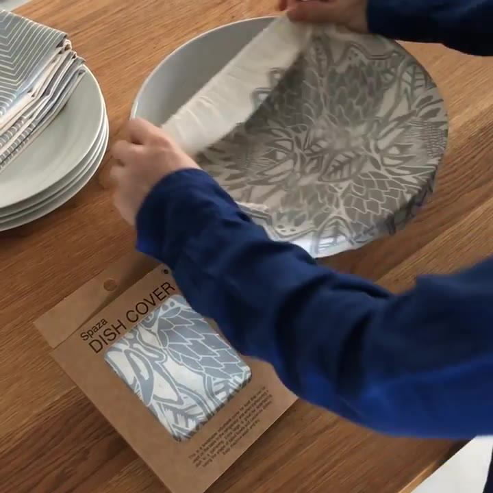 Preview image of Spaza Store Dish & Bowl Covers video