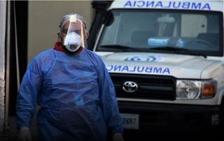 Coronavirus en Honduras: 31 nuevos casos y llega a 343 los infectados; otro fallecido más