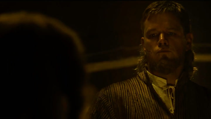 'The Last Duel' Trailer