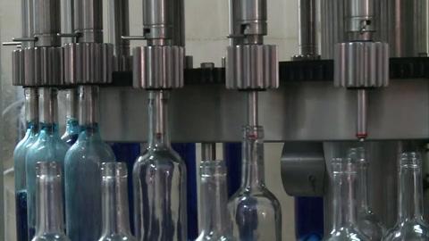 Vino azul, última innovación en industria vitivinícola de España