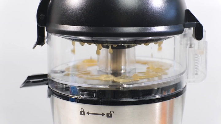 Preview image of Dna Automatic Citrus Juicer video