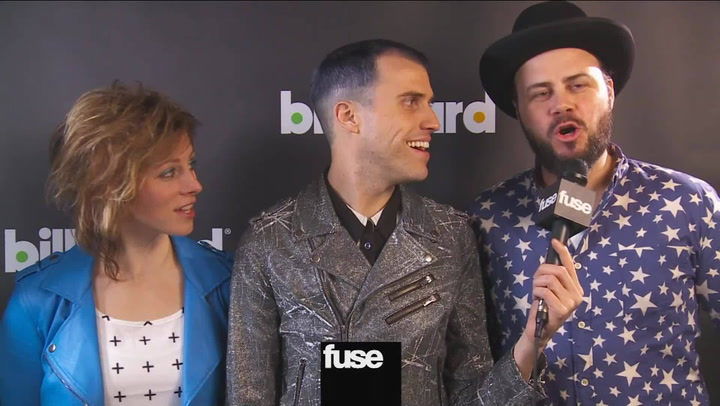 "Interviews: Neon Trees on New Music: ""It Could Happen This Year"""