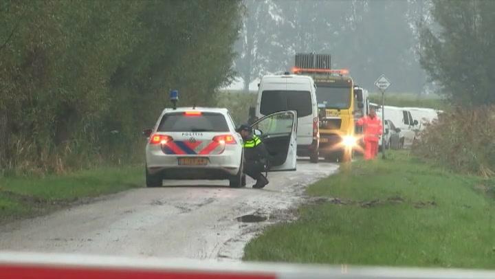 Twee vermoorde mannen ontdekt in Hooge Zwaluwe
