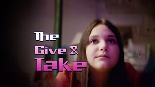 The Give and Take