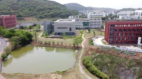 Científica china en el centro de polémica sobre el covid-19 niega filtración de laboratorio