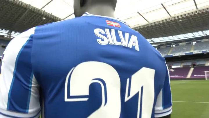 Bombazo: ¡la Real ficha a David Silva para los próximos dos años!