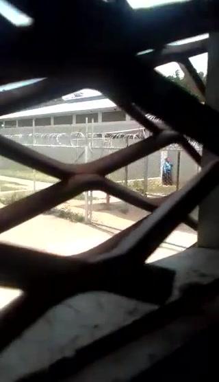 Policía queda acorralado en tiroteo en cárcel de Honduras