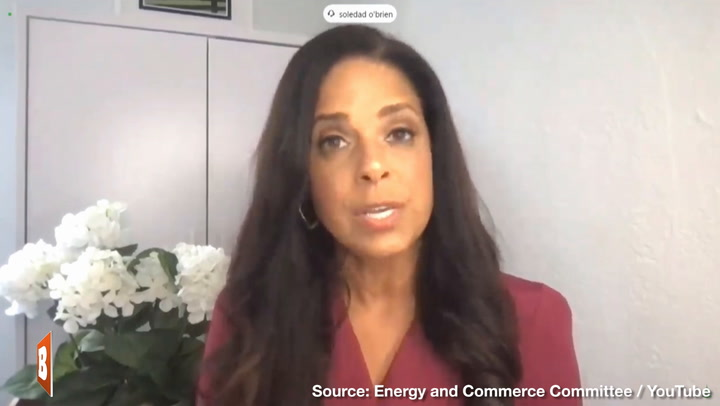 Soledad O'Brien on