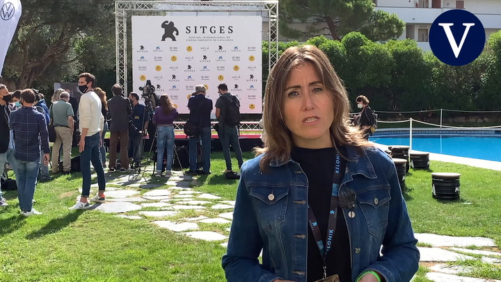 Da comienzo la edición más especial del festival de cine fantástico de Sitges