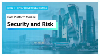 Chapter 1: Security and Risk