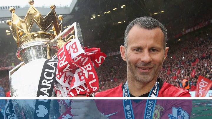 Breaking News - Ryan Giggs charged with assault