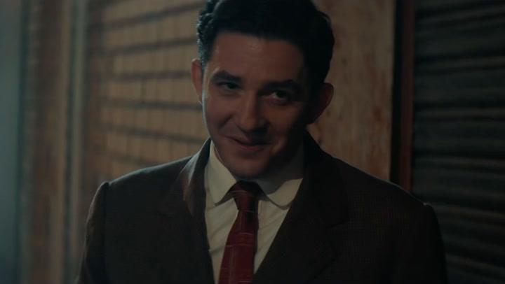 'Lansky' Trailer