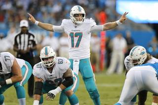 Sports Betting Spotlight: Miami Dolphins