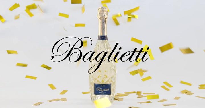 Preview image of Baglietti No.10 Prosecco D.O.C, 750ml video