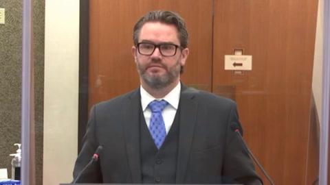Juez rechaza moción para absolver a policía en la muerte de Floyd en EEUU