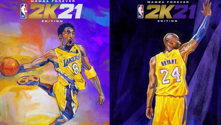 El NBA2K21 rendirá homenaje a Kobe