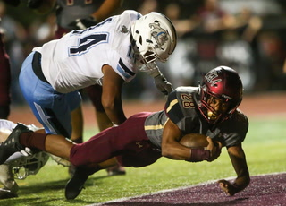 Nevada Preps Live week 12 recap
