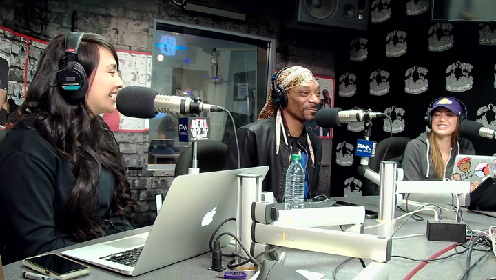 Snoop Dogg Discusses The Current Political Climate