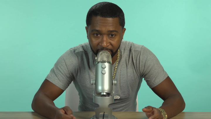 Zaytoven Whispers His Life Story Using ASMR