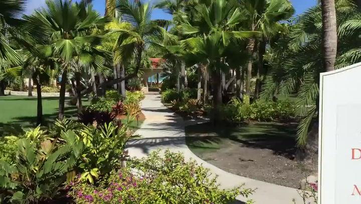 Así es el Jumby Bay Island, el espectacular hotel en el que pasan sus vacaciones los Messi