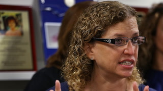 FBI seized smashed hard drives from Wasserman Schultz IT aide's home