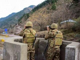 وزیر اعظم کا بھارتی سیکیورٹی فورسز کو منہ توڑ جواب دینے پر پاک فوج کو سلام