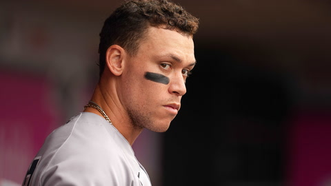 Why it's time for Yankees to lock up Aaron Judge long-term