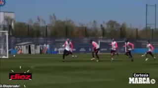 Día de locura en el PSG: Keylor Navas le tapa penal a Neymar y todo lo demás termina en ovación