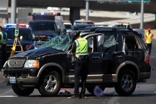 Crash on I-15 Kills one Juvenile