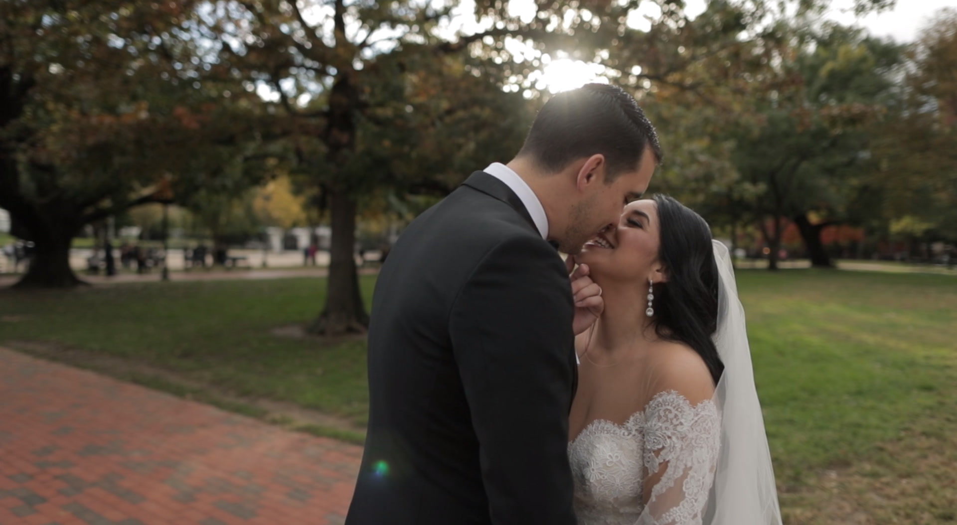Nicole + Miguel | Washington, District of Columbia | The Fairmont